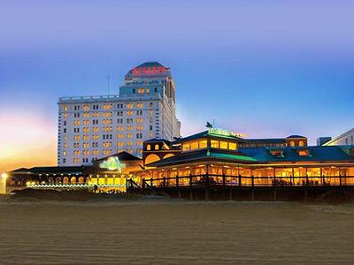 resorts casino atlantic city jobs